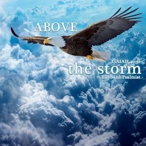 Above The Storm - MP3 Download