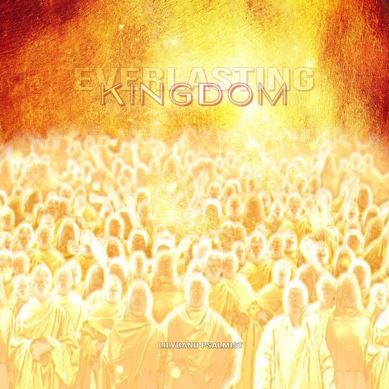 """Everlasting Kingdom"" MP3 Album Download"