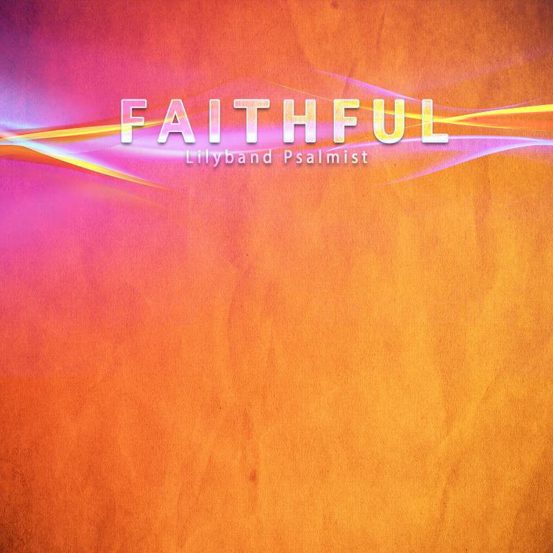 Faithful - MP3 Album Download