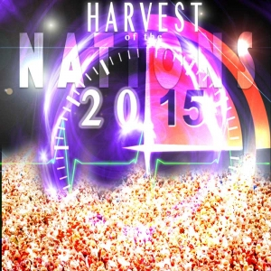 """""""Harvest of the Nations"""" MP3 Download"""