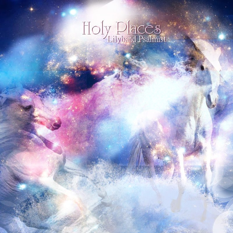 """Holy Places"" MP3 Download Music & Prophetic Worship"