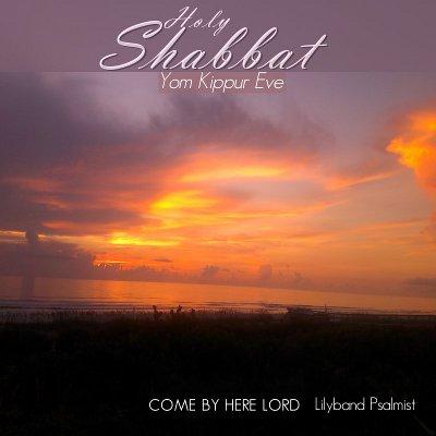 Holy Shabbat MP3 Download