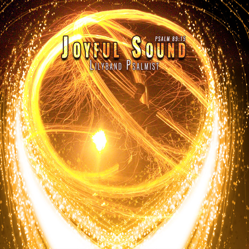 """Joyful Sound"" - MP3 Album Download"