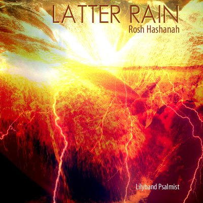 Latter Rain - MP3 Download