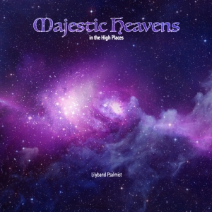Majestic Heavens - MP3 Album Download