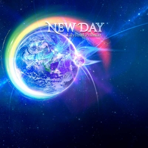 """New Day"" MP3 Album Download"