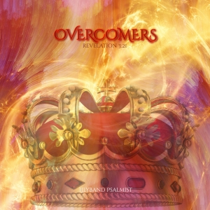 Overcomers - MP3 Album Download