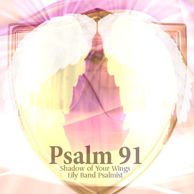 Psalm 91 - MP3 Album