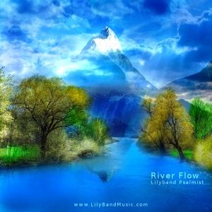 River Flow - MP3 Album