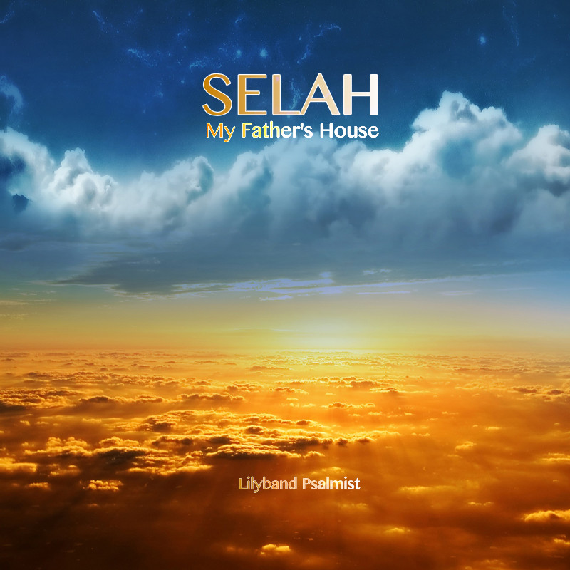 """Selah At My Father's House"" Orchestral Instrumental MP3 Download"
