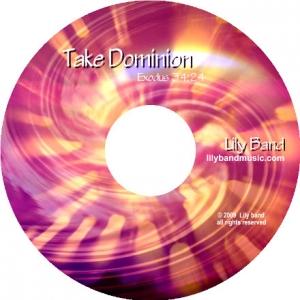 Take Dominion MP3 Album Download