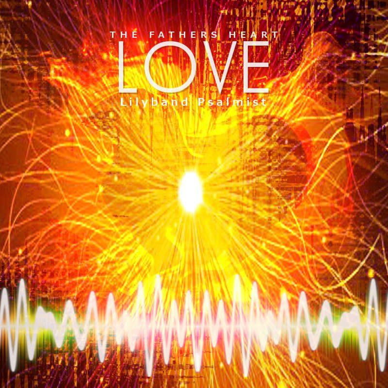 """""""LOVE"""" MP3 Album Download"""