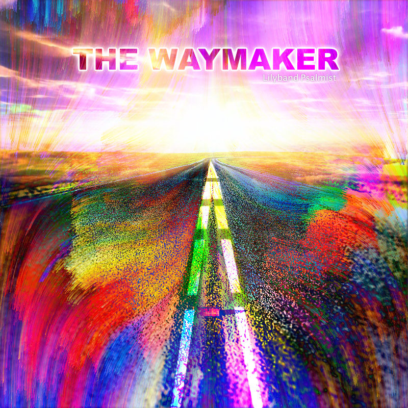 The Waymaker - MP3 Album Download