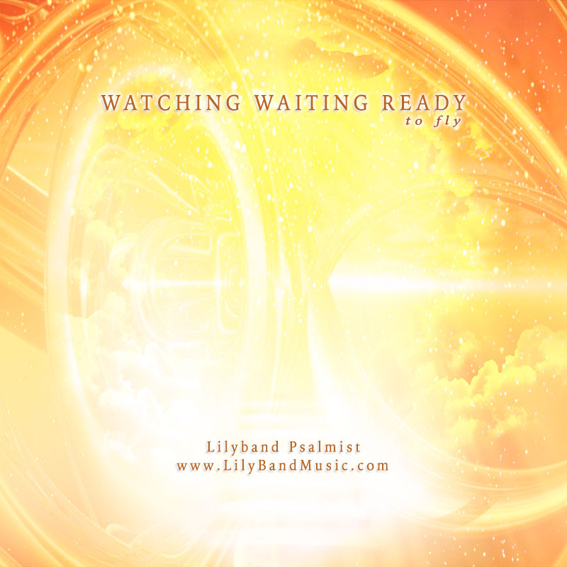 Watching Waiting Ready - MP3 Album Download